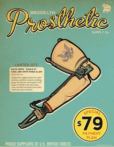 Brooklyn Prosthetic