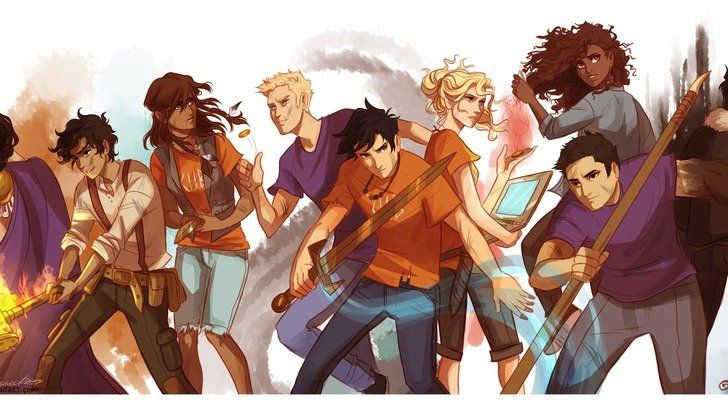 Petición · Dreamworks, Disney: To make a Percy Jackson and the Olympians/Heroes of Olympus Cartoon TV Series #TVPercy · Change.org