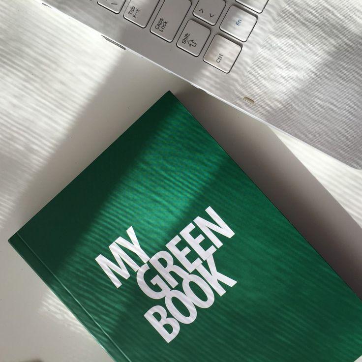 mygreenbook