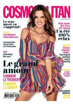 12 choses que seules les filles du signe Cancer peuvent comprendre - Cosmopolitan.fr