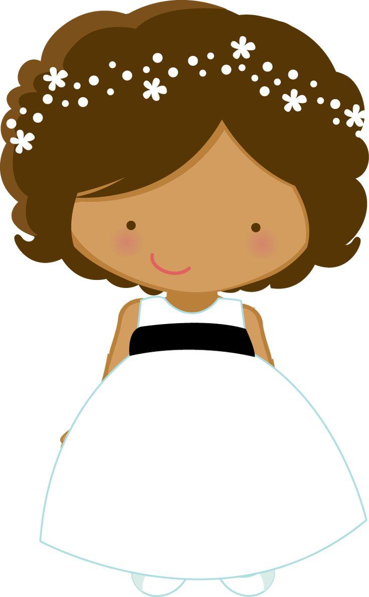 Casamento e namorados - ZWD_Flower_Girl_03.png - Minus