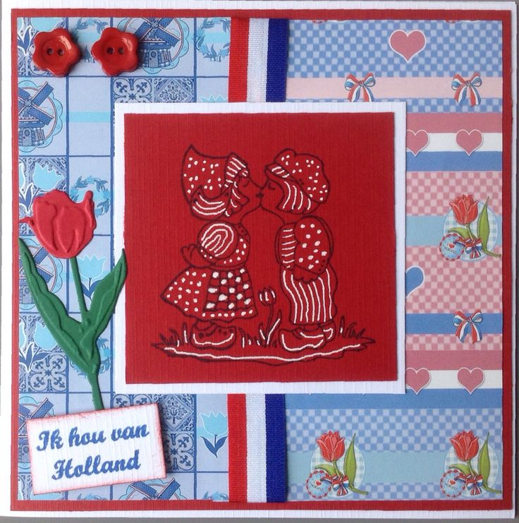 """""""Ik hou van Holland"""" met stelletje in rood naar Maleisië"""