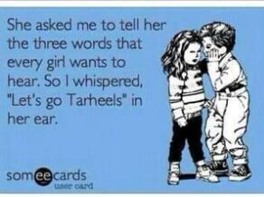 Tarheels!!!