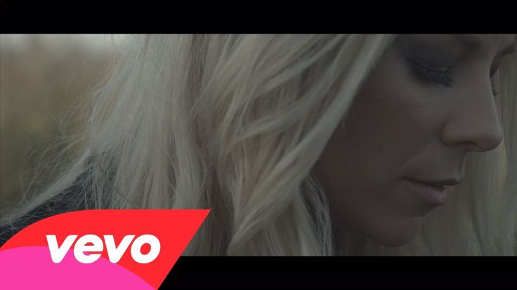 Krista Siegfrids - Can You See Me?