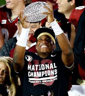 fsu 2014 bowl champ | BCS: News, highlights and insights into the Bowl Championship Series