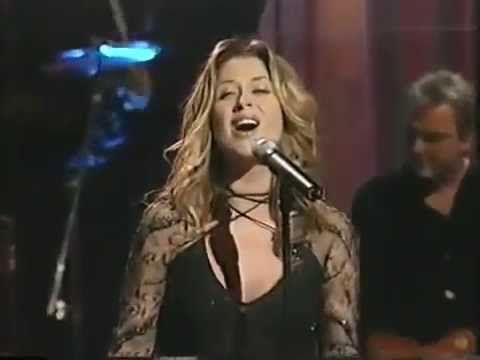 Lara Fabian Perdere L'amore HD - YouTube