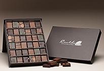 Centho Chocolate Gift Box - from the best Belgium Chocolatier