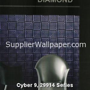 Cyber 9, 29914 Series