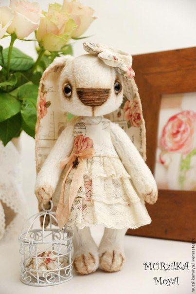 Шьем платье для игрушки в стиле Тедди / Новые дети