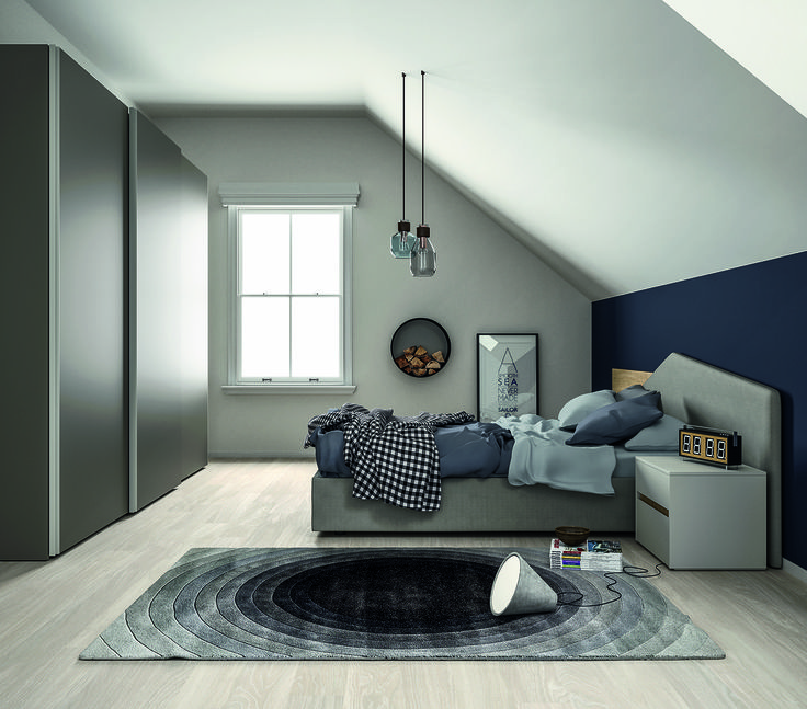 #bedroom #emotion #design #homedesign #interior