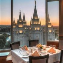 The Roof Restaurant, Fine Dining American cuisine. Read reviews and book now.