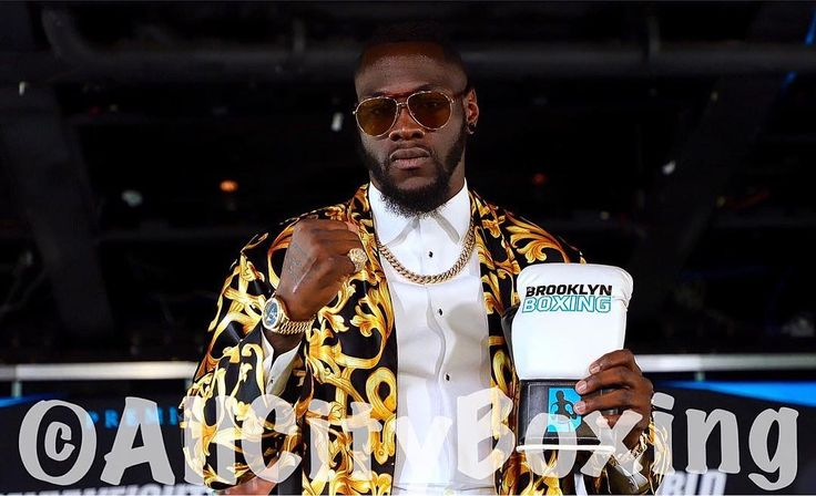 """is sixth title defense when he meets hard-hitting Cuban southpaw Luis """"The Real King Kong'' Ortiz on SHOWTIME CHAMPIONSHIP BOXING in an event presented by Premier Boxing Champions on Saturday Nov. 4 live on SHOWTIME (9 p.m. ET/6 p.m. PT)  Damien Acevedo @allcityboxing for Frontproof Media  #boxing #boxeo #boxingheads #boxingfans #boxingday #boxingnews #boxinglife #wilderortiz #boxingfans #boxingday #boxingnews #boxinglife #boxinggym #kingkong #heavyweights #fight #fighters #boxeocubano…"""