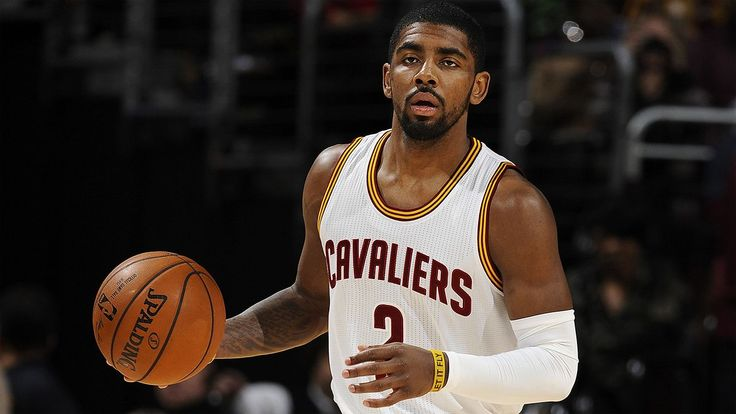 Kyrie Irving says a bout with bed bugs caused him to miss most of the Cavaliers' win at Oklahoma City on Sunday.