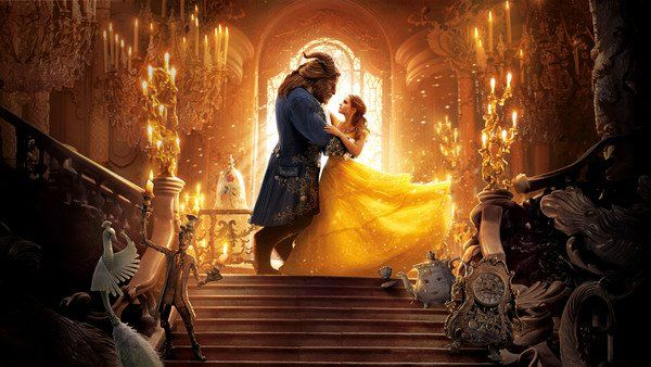 Beauty And The Beast 2017 Movie Free Download Hd 720p Bluray With