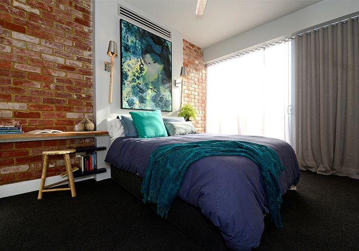 Alisa and Lysandra - Guest Bedroom