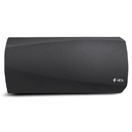 Denon HEOS 3 HS2 Wireless HiFi System - Compact Denon HEOS 3 HS2 Wireless HiFi System - Compact speaker delivering big HEOS sound with High Resolution Audio support Compact speaker delivering big HEOS sound. This compact yet fully featured wireless http://www.MightGet.com/january-2017-12/denon-heos-3-hs2-wireless-hifi-system--compact.asp