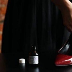 Как растянуть узкую обув…
