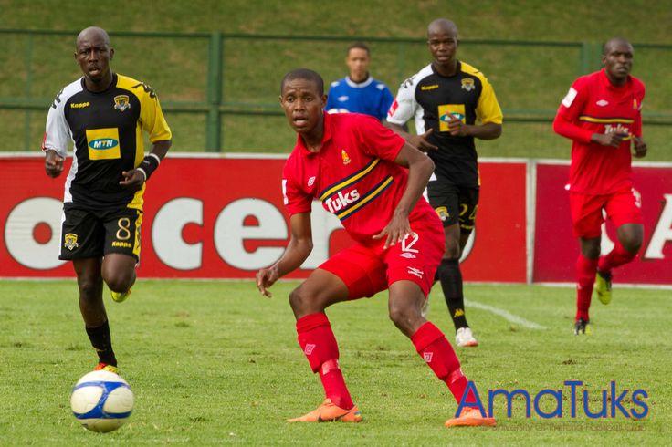 """Precision Passing"" Bongani Zungu 24 November 2012 vs Blacl Leopards"