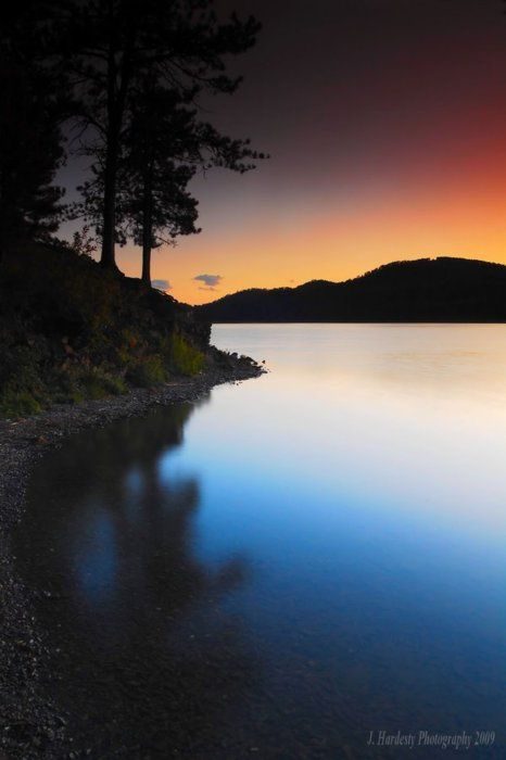 68 best images about south dakota lakes on pinterest for Pactola lake cabins