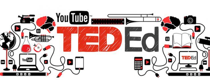 Hoe maak je een interactieve videoles met TED-Ed? Maak zelf lessen en ondersteun tegelijk je leerlingen bij het ontwikkelen van hun presentatievaardigheden. 《www.labtolearn.nl》