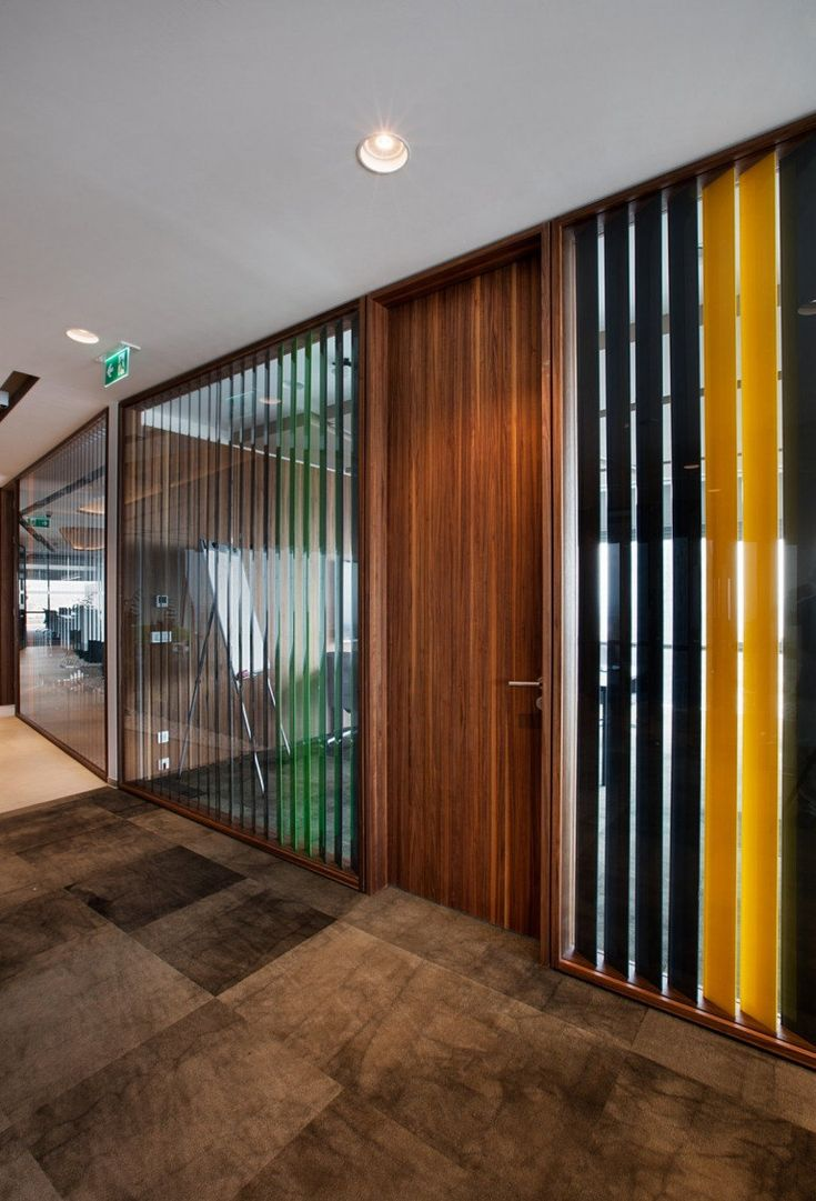 Office Tour: Cigna Finance Offices – Istanbul
