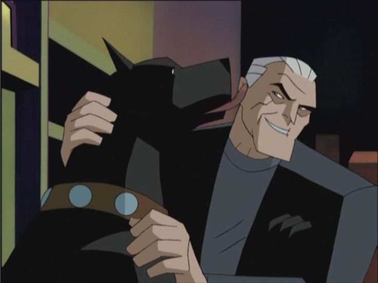 The Exact Moment When Justice League UnlimitedDelivered the Perfect Animated Batman Story