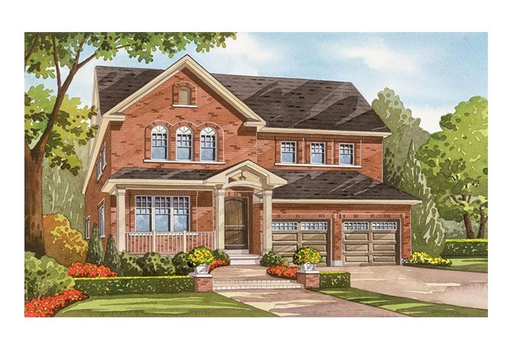 The Sunmanor In Bowmanville Brookhill