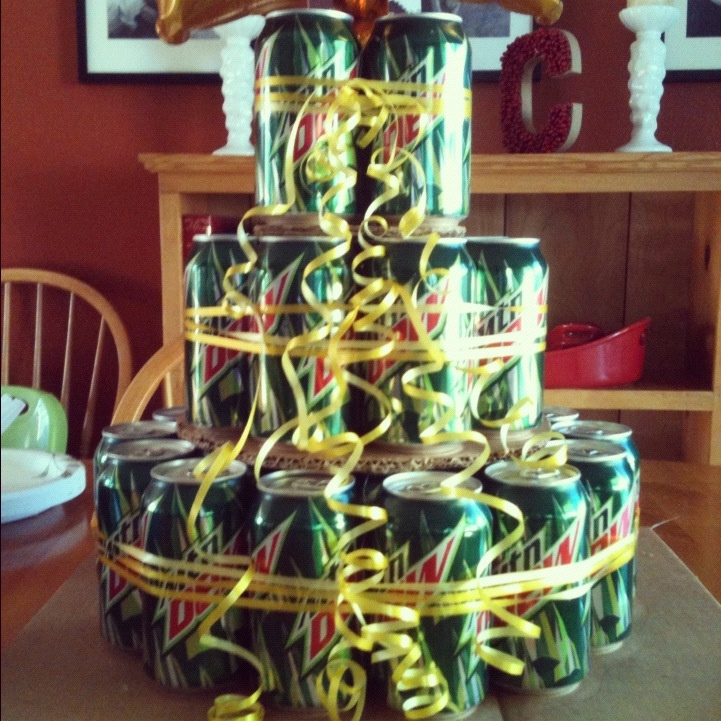 Birthday Table Mountain: 20 Best Images About Mt. Dew On Pinterest