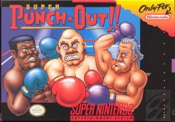 Super Punch Out for the SNES For The Lastest Games At The Best Prices Try Here multicitygames.com