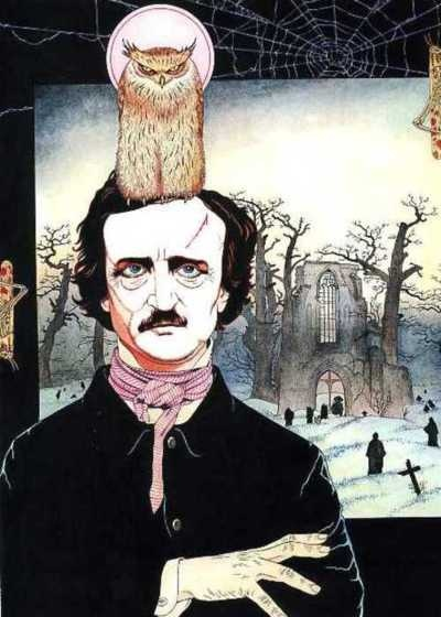 poe as a gothic writer And find homework help for other edgar allan poe questions at enotes  let's  first look for the elements that are ever-present in the gothic genre.