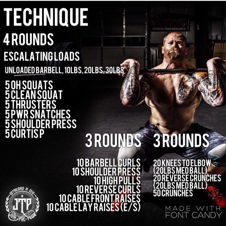 Todays #WOD  #technique If you cant do it with an unloaded #barbell or minimum loads you definitely cant do it with higher loads  Forget about #ego #lifting and focus on the proper #mechanics #rom and #form  You dont need to be lifting 300lbs in order to get a complete #workout  #crossfit #crossfitter #personaltrainer #harderisbetter #hardcandy #fitness #fitnessmotivation #training