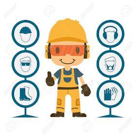 La Mejora De La Salud Y La Seguridad En El Trabajo Es Importante No Solo Higiene Y Seguridad En El Trabajo Imagenes De Seguridad Equipo De Proteccion Personal