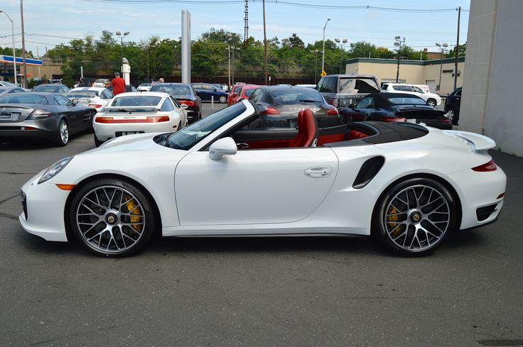 2015 Porsche 911 Turbo S, Freeport NY US - JamesEdition