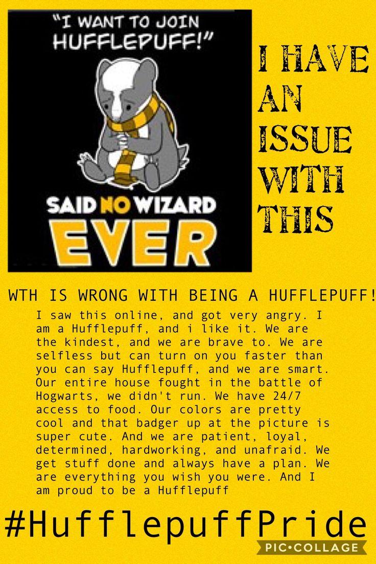 best 25 hufflepuff pride ideas on pinterest hogwarts houses hogwarts house traits and harry. Black Bedroom Furniture Sets. Home Design Ideas