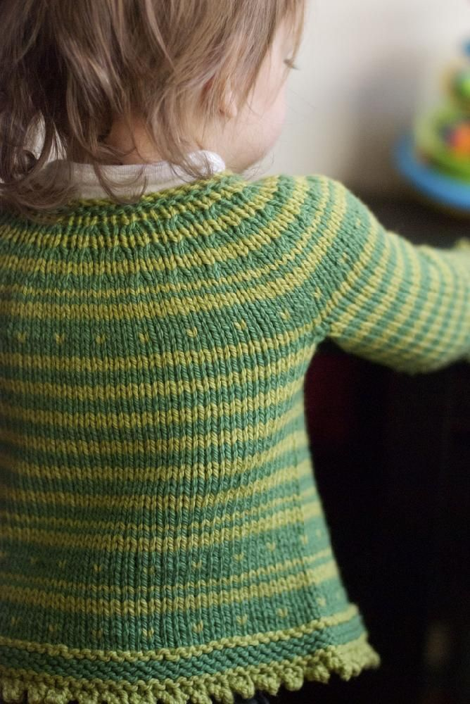 787 best images about Knitting for babies-Sweaters, etc on Pinterest Knit b...