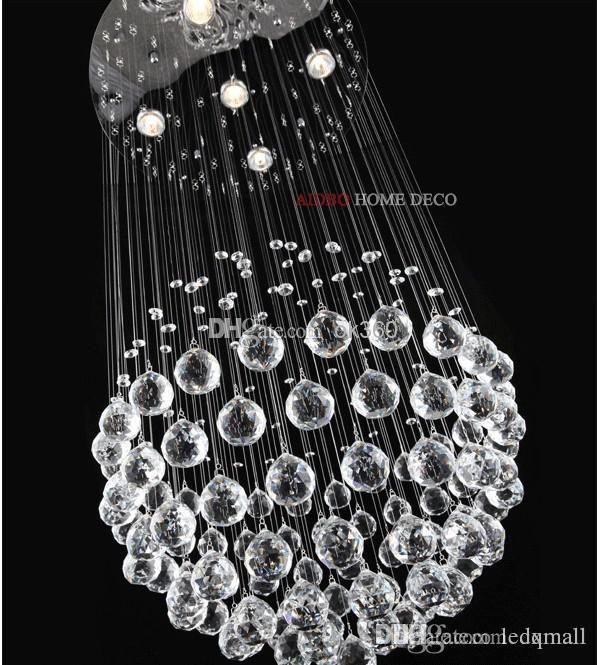 110 best images about chandeliers on pinterest chandelier lighting modern crystal chandeliers - Kristallleuchter modern ...