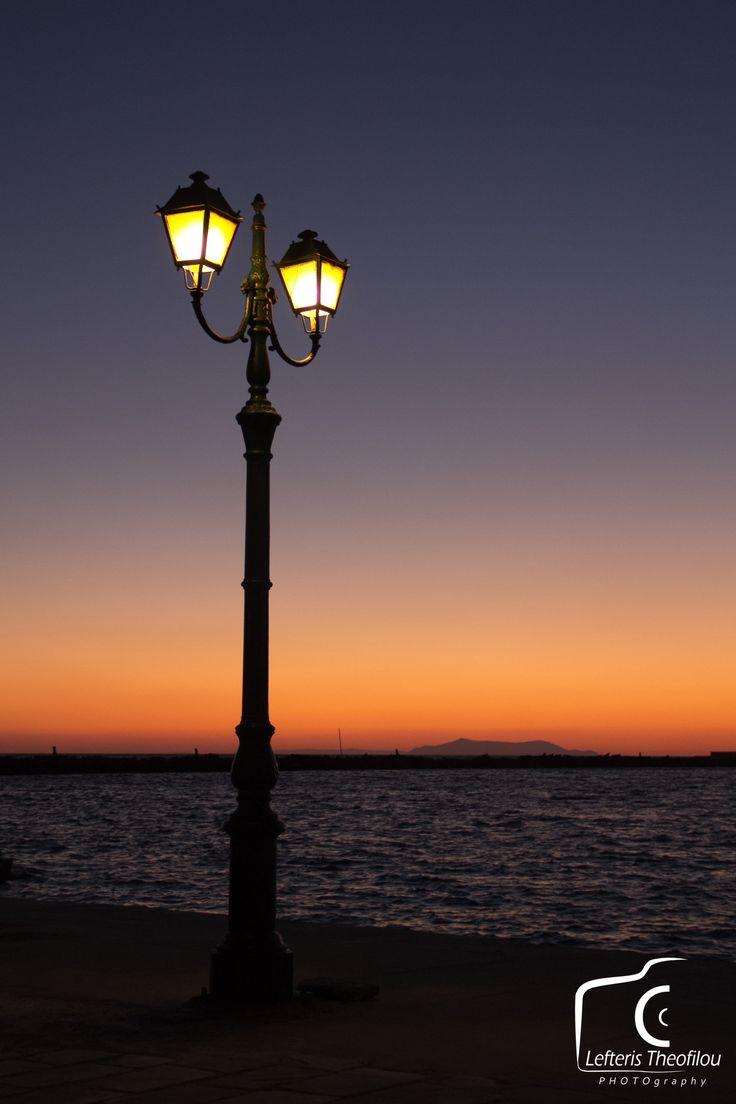 Greece - Tinos island