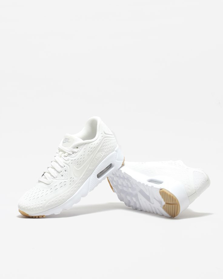 Naked - Supplying girls with sneakers - nike Air Max 90 Ultra BR 725222 100