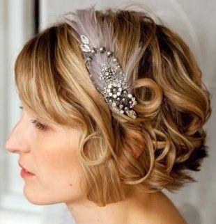 Bridal hairstyles 2014 medium hair