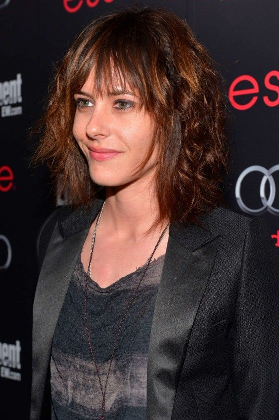 Katherine Moennig - Entertainment Weekly Pre-SAG Party 2013