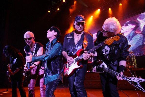 Viva Scorpions