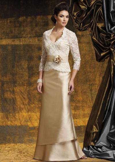Montage Boutique by Mon Cheri Mother of the Bride Long Suit 211948 at frenchnovelty.com