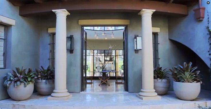 Les 538 meilleures images du tableau home sweet home sur for Decoration maison kourtney kardashian