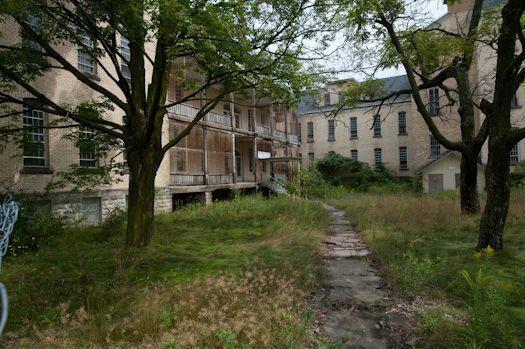 59 best insane asylums lunatic mental health images on Garden city hospital garden city mi