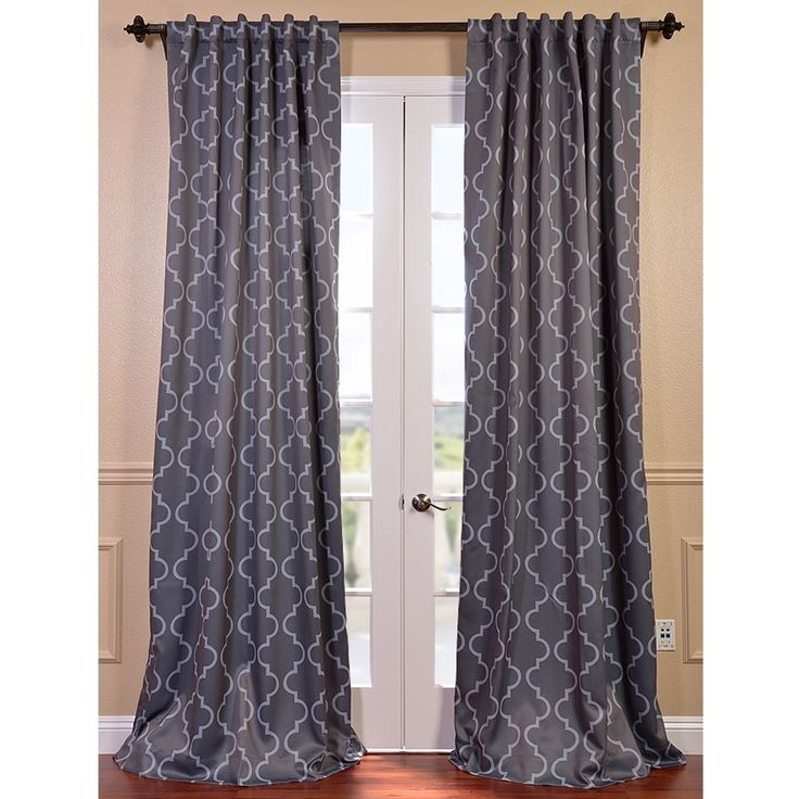 ... Blackout Curtain   Overstock.com Shopping - The Best Deals on Curtains