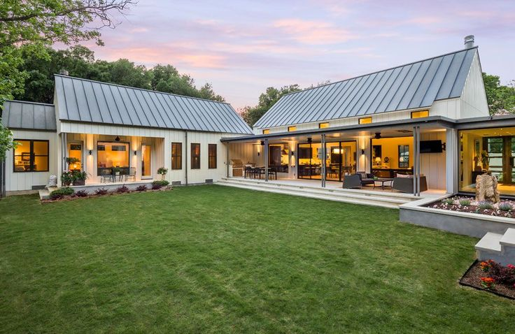 Architect Link with pictures of this home! Thanks @abbyminteriors !!