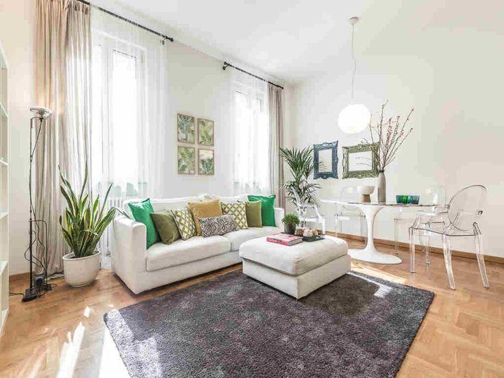 Appartamento in centro storico Ravenna