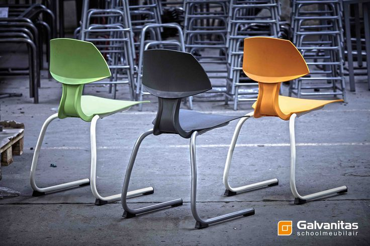 Galvanitas producten: stoel - Clix