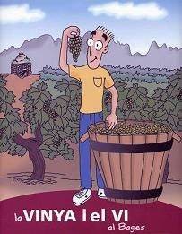 *RECOMANAT: Dossier sobre La vinya i el vi. Camp d'aprenentatge del Bages. Materials de consulta. http://www.xtec.cat/serveis/cda/a8902035/