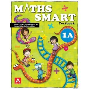 Maths Smart builds a strong foundation in maths through the use of well-researched principles.  Adopting the popular Concrete to Pictorial to Abstract approach widely used in the Singapore mathematics curriculum, pupils are introduced to new concepts through concrete manipulatives and engaging pictorials before they are led to see their abstract symbolic representations. EXcellent currculum
